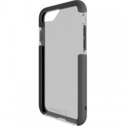 BodyGuardz - DCAKB-API70-9C0 - BodyGuardz Ace Pro Case with Unequal Technology for Apple iPhone 7 - iPhone 7 - Smoke, Black - Thermoplastic Polyurethane (TPU)