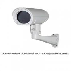 D-Link - DCS-57 - D-Link Network Camera Outdoor Enclosure - 1 Heater(s)