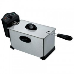 Metal Ware / Nesco - DF3E - Chard Electric Fryer 3L 1700W