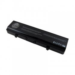 Battery Technology - DL-1525 - BTI Lithium Ion Notebook Battery - Lithium Ion (Li-Ion) - 5000mAh - 11.1V DC