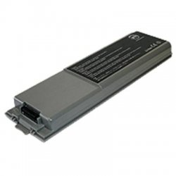 Battery Technology - DL-8500 - BTI Inspiron Series Notebook Battery - Lithium Ion (Li-Ion) - 11.1V DC