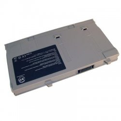 Battery Technology - DL-D400 - BTI Lithium Ion Notebook Battery - Lithium Ion (Li-Ion) - 11.1V DC