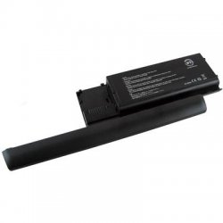 Battery Technology - DL-D620X9 - BTI Lithium Ion 9-cell Notebook Battery - Lithium Ion (Li-Ion) - 11.1V DC