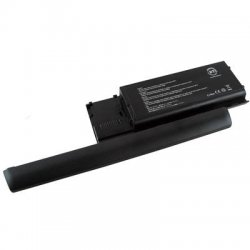 Battery Technology - DL-D620X9-26 - BTI Lithium Ion Notebook Battery - Lithium Ion (Li-Ion) - 11.1V DC
