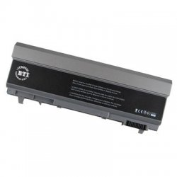 Battery Technology - DL-E6400H - BTI Notebook Battery - Proprietary - Lithium Ion (Li-Ion) - 7800mAh - 11.1V DC