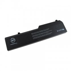 Battery Technology - DL-V1510 - BTI Lithium Ion Notebook Battery - Lithium Ion (Li-Ion) - 5200mAh - 11.1V DC