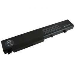 Battery Technology - DL-V1710X4 - BTI Lithium Ion Notebook Battery - Lithium Ion (Li-Ion) - 5200mAh - 14.8V DC
