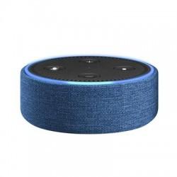 Amazon.com - B01K9KWA3U-BUN - Dot Fabric Cs Indigo 3.5 Cb Bu