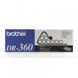 Brother International - DR360 - Brother DR360 Replacement Drum - 12000 - 1 Each
