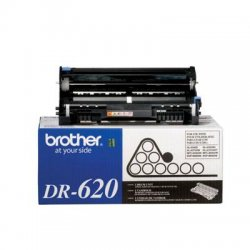 Brother International - DR620 - Brother Imaging Drum - 25000 Page - 1 Each