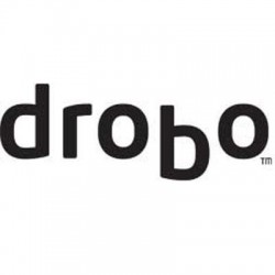 Drobo - DR-MINI-1B11 - Drobo Portable Hard Drive Case