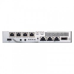 D-Link - DSN-626 - NAS DSN-626 6x1GbE Secondary iSCSI SAN Controller for DSN-6210 Retail