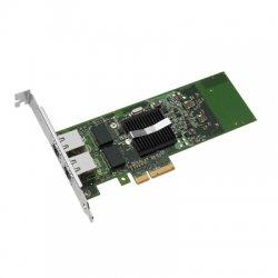 Intel - E1G42ETBLK - Networking Card E1G42ETBLK Dual Port PCI-Express Copper 1Gigabit Server NIC Bulk