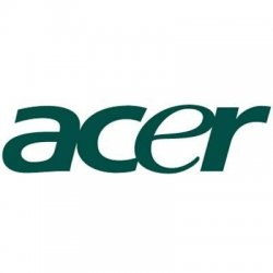 Acer - EC.J5200.001 - Acer Replacement Lamp - 180W P-VIP - 3000 Hour