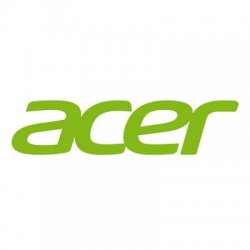 Acer - EC.JBU00.001 - Acer EC.JBU00.001 Replacement Lamp - 180 W Projector Lamp - P-VIP - 3000 Hour Standard, 4000 Hour Economy Mode