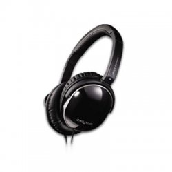 Creative Labs - 51EF0060AA002 - Creative Aurvana Live Stereo Headphone - Stereo