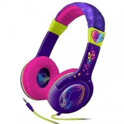 KIDdesigns (SDI) - EG140FX - Equestria Girls Headphones