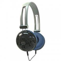 DigiPower - EKU-IMP-CMB - Ecko Impact Hdphone Camo Blue