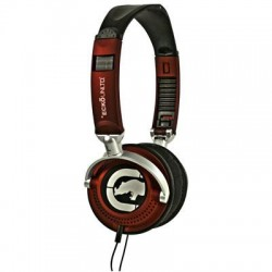 DigiPower - EKU-MT-RD - Ecko Motion Headphone Red