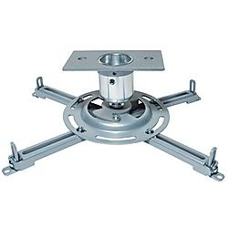 Epson - ELPMBPJF - Epson Universal Projector Ceiling Mount - 50 lb Load Capacity - Silver