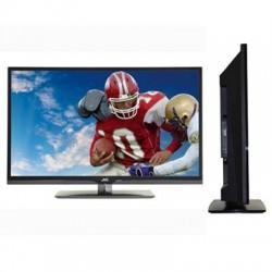 JVC - EM37T - JVC Emerald EM37T 37 720p LED-LCD TV - 16:9 - HDTV - ATSC - 178 / 178 - 1366 x 768 - Dolby Digital - 2 x HDMI - USB