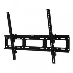 Ematic - EMW6101 - Ematic EMW6101 Wall Mount for TV, Monitor - 30 to 79 Screen Support - 110 lb Load Capacity - Aluminum Alloy - Black