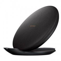 Samsung - EP-PG950TBEGUS - Samsung Fast Charge Wireless Charging Convertible, Black