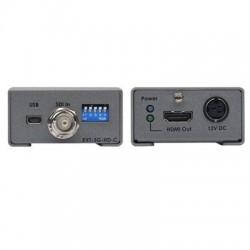 Gefen - EXT-3G-HD-C - Gefen 3GSDI to HDMI Converter - 225 MHz - 150 MHz to 225 MHz - HDMI Out - USB