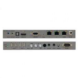 Gefen - EXT-UHDV-KA-LANS-RX - 4K Ultra HD and VGA KVM over IP - Receiver Package