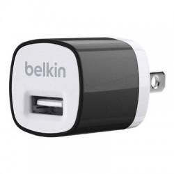 Belkin - F8J017TTBLK - Belkin MIXIT Home Charger - 1 A Output Current