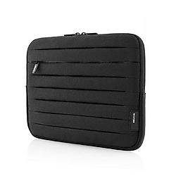 Belkin - F8N277tt - Belkin F8N277tt Pleated iPad Case - Neoprene - Black