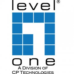 CP Tech / Level One - FCS-9464 - LevelOne IP CamSecure Pro Mega - Complete Product - 64 Channel - Standard - Video Surveillance - Retail - Danish, Hebrew, Hungarian, Czech, Thai, Slovakian, Chinese (Traditional), Chinese (Simplified), Portuguese