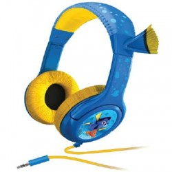 KIDdesigns (SDI) - FD140DREX - Finding Dory Headphones