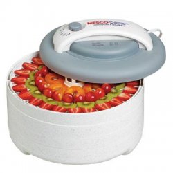 Metal Ware / Nesco - FD-61WHC - Nesco 500 W Dehydrator Kit