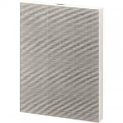 Fellowes - FEL9370101 - Fellowes HF-300 True HEPA Replacement Filter for AP-300PH Air Purifier - TAA Compliant - 16.25 Height x 12.63 Width x 1.19 Depth - Microfiber Glass - White