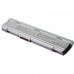 Battery Technology - FJ-TB63L - BTI Lithium Ion Rechargeable Battery - Lithium Ion (Li-Ion) - 11.1V DC