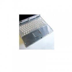 Fujitsu - FPCKS09 - Fujitsu Tablet PC Keyboard Skin - Plastic - Clear