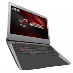 Asus - G752VM-RB71 - G752vm-rb71 I7-6700 3.4g 16gb 1tb Dvdrw 17.3in No Touch Scrn W10