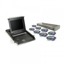 IOGear - GCL138 - IOGEAR GCL138 Network Accessory Kit