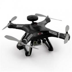 Mota / UNorth - GIGA-6 - MOTA GIGA-6000 Commercial Drone - Follow Me Autonomous System & Dual GPS Stability - Battery Powered - 0.25 Hour Run Time - 984.25 ft Operating Range