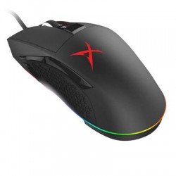 Creative Labs - 70GP007000000 - Mouse 70GP007000000-CA SOUND BLASTERX SIEGE M04 Gaming Mouse BLACK Retail