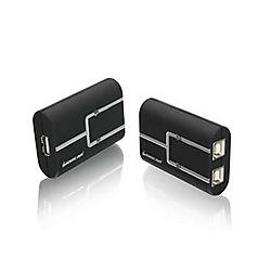 IOGear - GUB211 - IOGEAR 2-to-1 USB 2.0 Sharing Switch - Type A USB, Type B USB - External