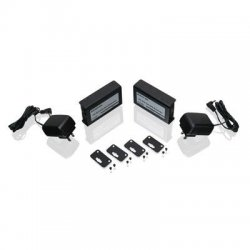 IOGear - GVE320 - IOGEAR GVE320 Audio/Video Extender