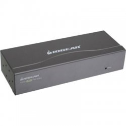 IOGear - GVS148TX - Accessory GVS148TX 8 x Port VGA CAT5e/6 Audio/Video Splitter Retail