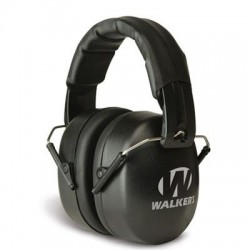 GSM Outdoors - GWP-EXFM3 - Walkers EXT Folding Earmuff