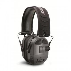 GSM Outdoors - GWP-XPMQ-BT - Walkers Ultimate Quad Muffs