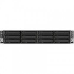 Intel - H2312XXLR3 - Intel Server Case - 12 x Bay - 2130 W - Power Supply Installed - 12 x External 3.5 Bay