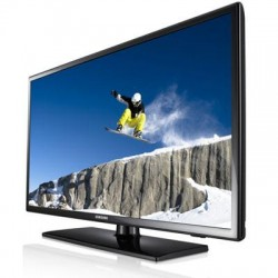 Samsung - H46B - Samsung H H46B 46 1080p LED-LCD TV - 16:9 - HDTV - 1920 x 1080 - Direct LED Backlight - 3 x HDMI - USB - Media Player