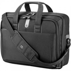 Hewlett Packard (HP) - H4J92AA - HP Carrying Case (Briefcase) for 15.6 Notebook, Tablet PC - Handle, Sling Strap - 12.3 Height x 16.5 Width x 5.8 Depth
