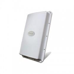 Hawking Technologies - HAO14MD - Hawking Hi-Gain Outdoor 14dBi MIMO Directional Antenna Kit - Range - UHF, SHF - 2.40 GHz to 5 GHz - 14 dBi - Wireless Data Network, OutdoorPole/Wall - Directional
